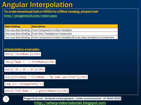 javascript tutorial venkat sql server net and c video tutorial angular interpolation