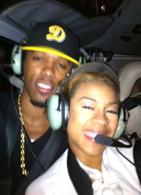is keyshia cole and daniel still maried daniel gibson wife the baller life ballerwives com