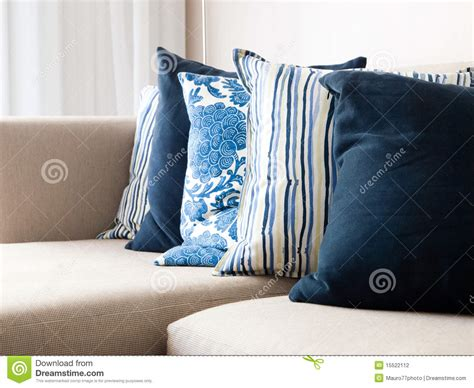 where to buy cushions for couch cushions on a sofa stock photography image 15522112