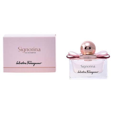 Salvatore Ferragamo Signorina Parfum Original Wanita Edp 100mled s perfume signorina salvatore ferragamo edp 30 ml you like it