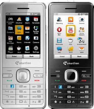 menggunakan handphone modem smartfren xstream di oracle