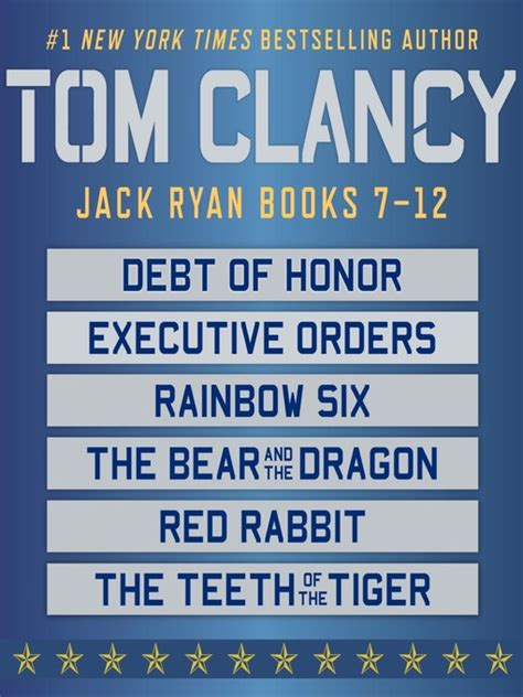 Novel Executive Orders By Tom Clancy tom clancy series book 1 www maker