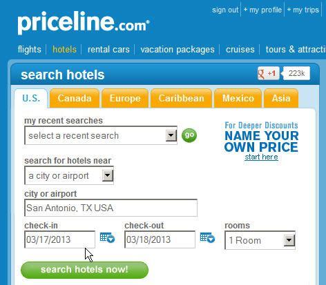 hotel bid priceline you bid 2017 2018 2019 ford price release