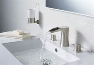 Designer Bathroom Fixtures Modern Traditional Bathroom Faucets Modern Bathroom