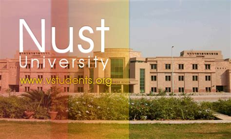 Nust Mba Admission by Nust Islamabad