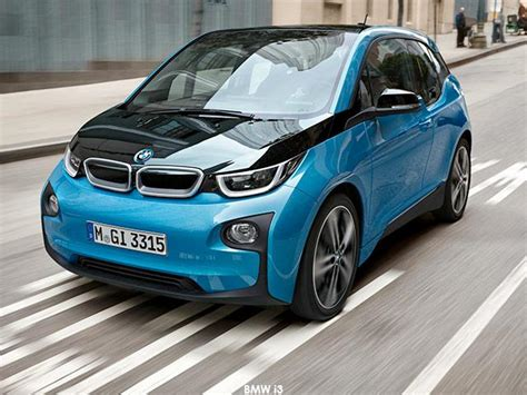 bmw i3 94ah 2016 erste infos update autozeitung de bmw i3 upgraded with longer lasting battery adding more