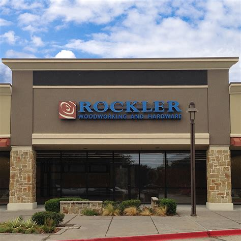 rockler woodworking stores frisco store