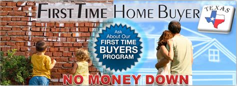 Usda Time Home Buyer Grants by Usda Home Loans In Houston No Money