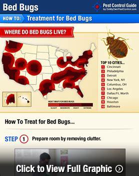 rid  kill bed bugs diy bed bug treatment