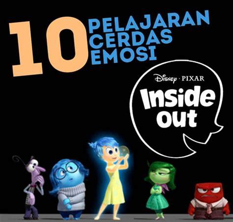 film inside out sedih 10 pelajaran cerdas emosi dari film quot inside out quot sukses