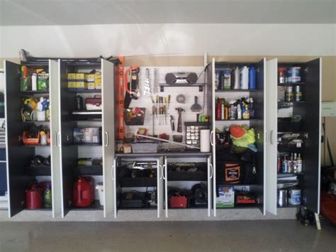 cabinet door der lowes garage storage amazing home garage storage systems hd