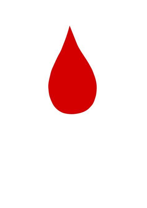 Blood Drop Clipart clipart blood drop