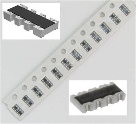Resistor Smd 120 K Ohm 1206 1 10 Pcs 10 k ohm 1 8 watt 5 resistor arrays size 1206 smd smt surface mount package ebay