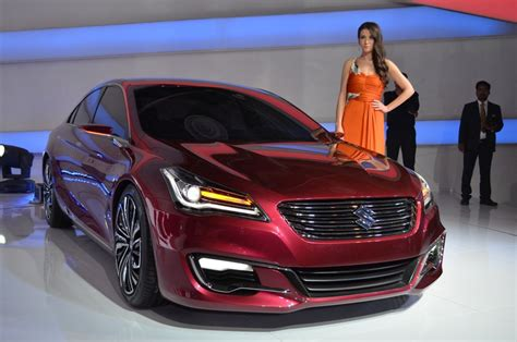 New Car Launched By Maruti Suzuki Maruti Suzuki Launches New Ciaz Corporate Headlines