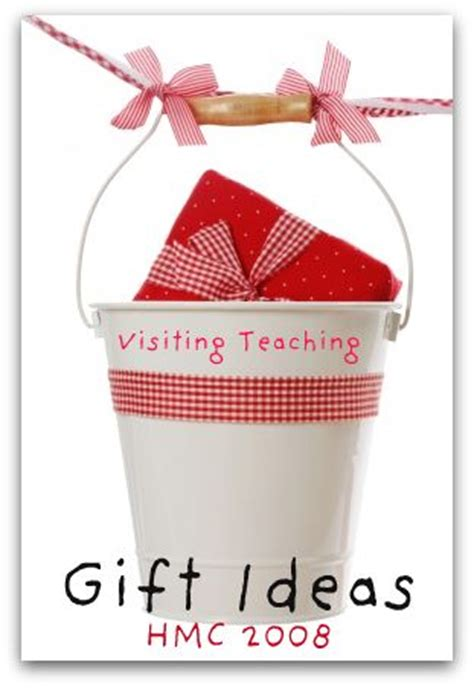 1000 ideas about visiting teaching gifts on pinterest
