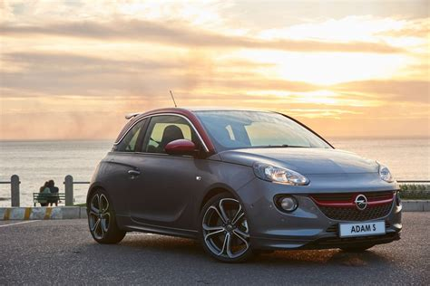 opel colorado opel adam s 2016 first drive cars co za