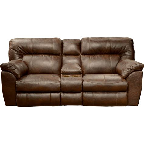 extra wide leather sofa catnapper nolan extra wide reclining loveseat sofas