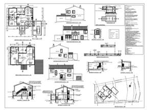 House Plan Pdf Luxury Home With Extensive Views Of The Sydney Harbor