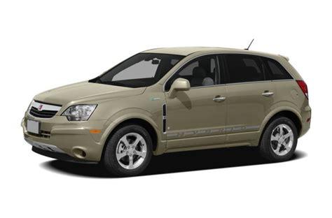 saturn vue fuel economy 2009 saturn vue hybrid specs safety rating mpg carsdirect