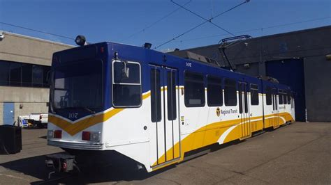 light rail gets a makeover as regional transit tackles