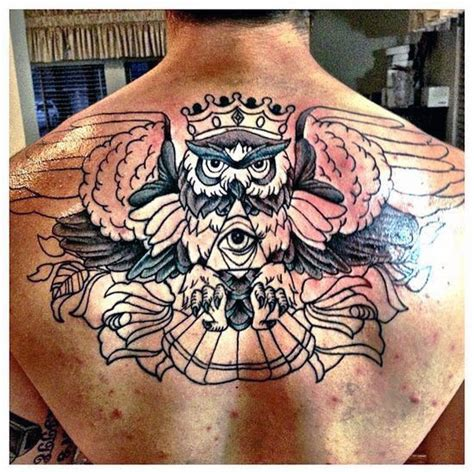 upper back tattoos for men top 50 best back tattoos for ink designs and ideas