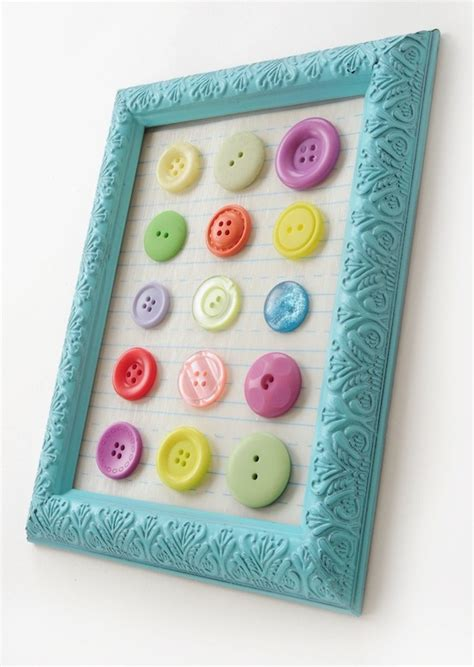 diy projects with buttons 19 creative and diy projects with buttons style