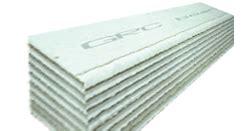 Grc Board Deco Panel 6mm dunia bahan bangunan bandung harga grc board