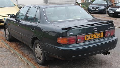 Toyota Camry 0 File 1994 Toyota Camry 3 0 V6 Gx 15788528685 Jpg