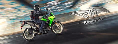 Motorradf Hrerschein A2 by Aktuelle Angebote Kawasaki