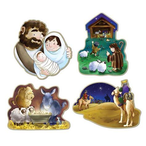 nativity cutouts partycheap