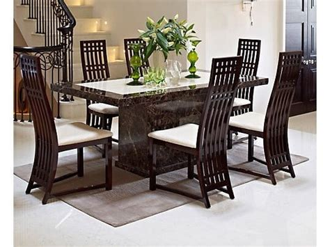 Harveys Dining Tables And Chairs Harveys Current Range Dining Table And 4 Chairs Marble Look Caesar Table Astoria Chairs In