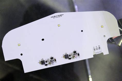 membuat lu led untuk lu depan motor bikin lu depan yamaha nmax lebih terang dengan led