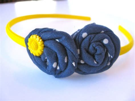 items similar to blue crochet headband with yellow 70 best yellow and blue images on yellow