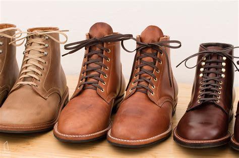 Truman Boot Up boot shoot iii allen edmonds truman boot co alden