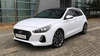 hyundai i30 2017 review drive carsguide