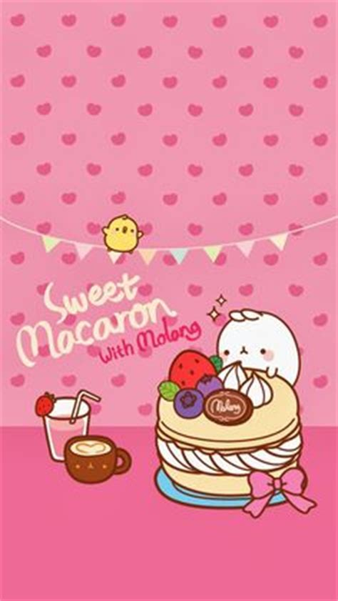 imagenes para celular kawaii ley worldkawaii wallpapers para tu celular molang