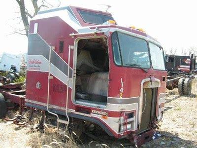 kenworth salvage parts kenworth salvage yard c h truck parts