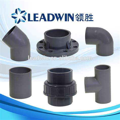 Types Of Plumbing Pipes Materials by Types Of Plumbing Materials Plastic Pvc Pipe Fittings