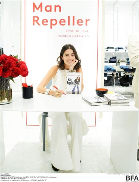 man repeller seeking love 1455521396 photo flash leandra medine and more at man repeller seeking love and finding overalls party