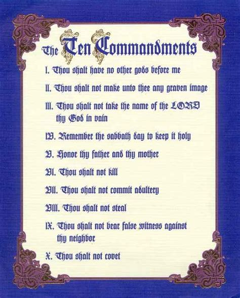 10 Commandments For A Lifelong Friendship by