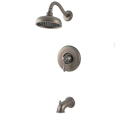 Price Pfister Tub Shower Faucet by Price Pfister R898mbe Marielle Tub And Shower Faucet Trim