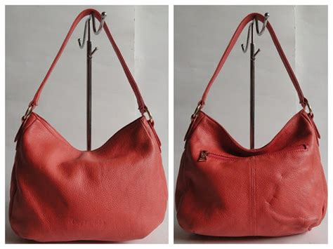 Tas Kulit Papillon Original New Model K3304 Merah wishopp 0811 701 5363 distributor tas branded second tas