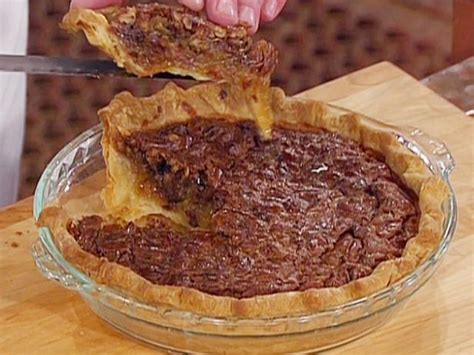 pecan chocolate chip pie recipe food network