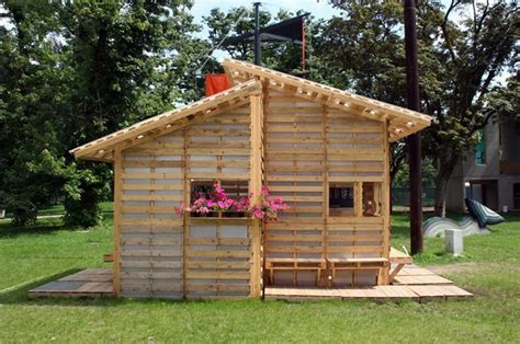interieur sport el bomboro jednoduch 253 n 225 pad domek z dřevěn 253 ch palet je dobr 253 m