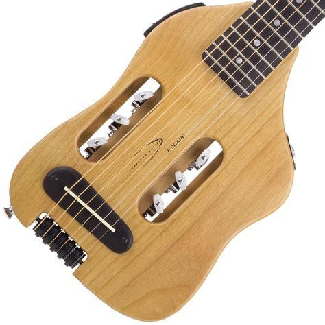 Traveler Guitar Escape Original traveler guitar original escape acoustic