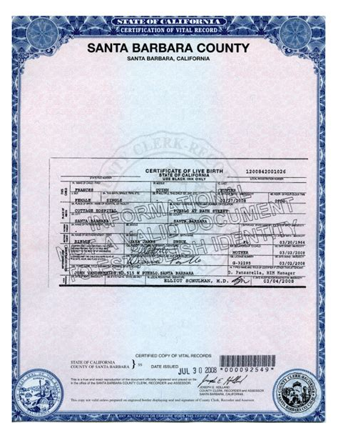 sle of us birth certificate certified copy of birth certificate cikes daola