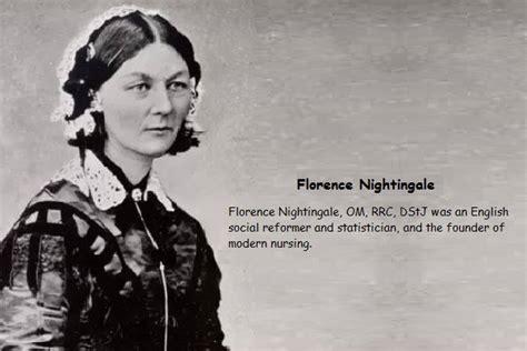 biography of florence nightingale द ल ड व थ द ल प फ ल र स न इट ग ल florence