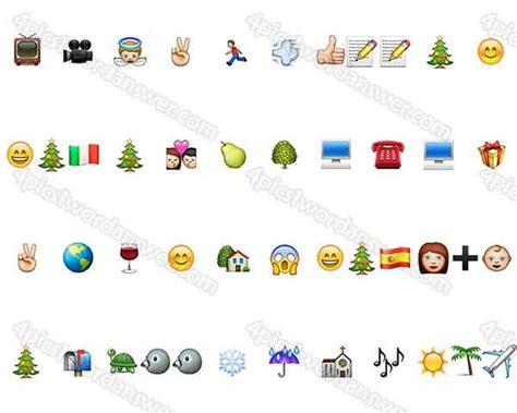 printable christmas emoji quiz 100 pics christmas emoji level 61 80 answers 4 pics 1