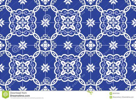 pattern a espanol traditional ornate portuguese and brazilian tiles azulejos