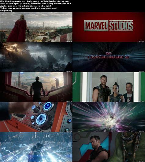 thor movie khatrimaza thor ragnarok 2017 hd 720p english official trailer